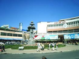 Ho Chi Minh to Nha Trang - Vietnam internal flights