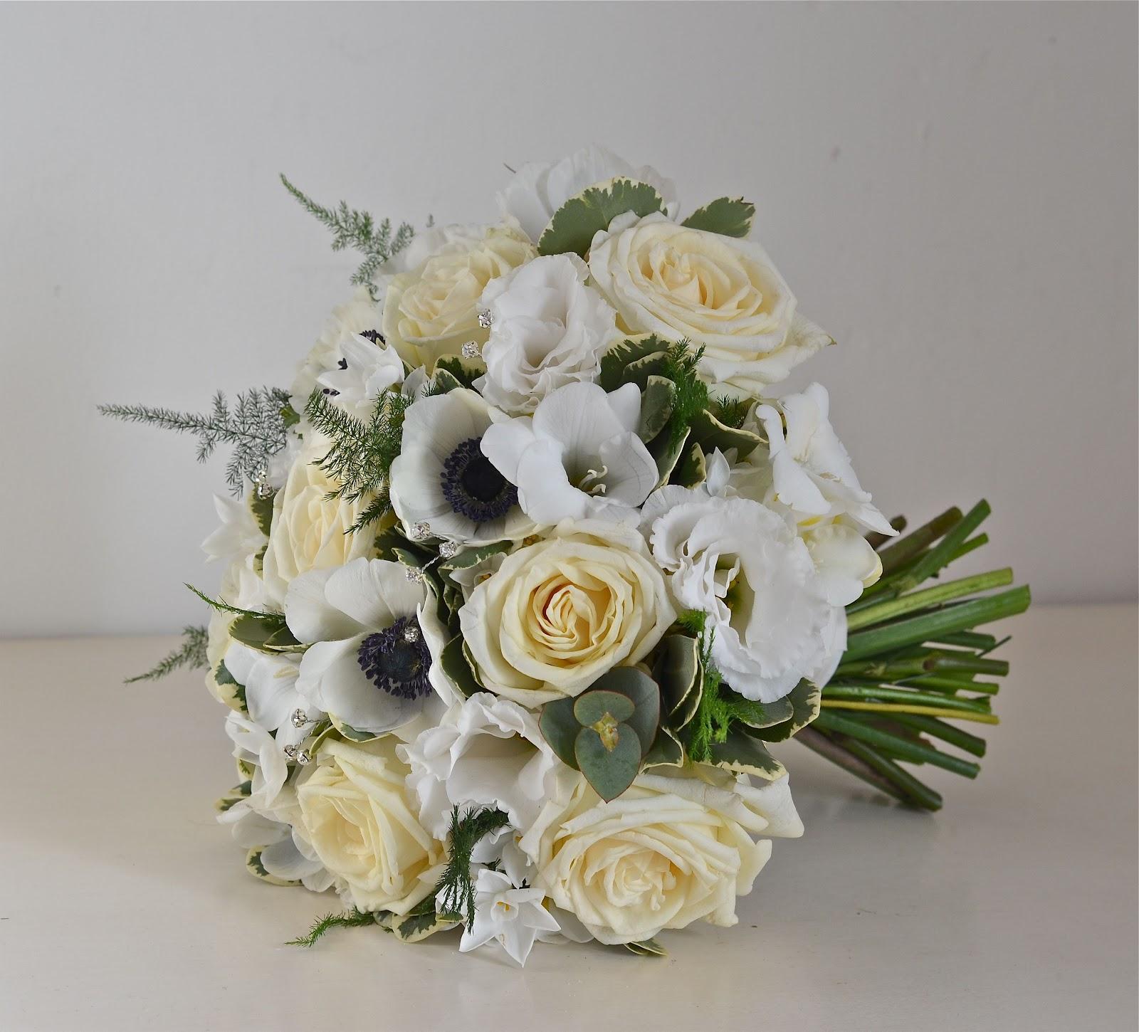 Wedding Flowers Blog February 2012
