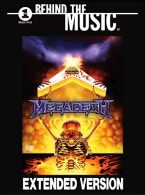 Megadeth-Behind The Music