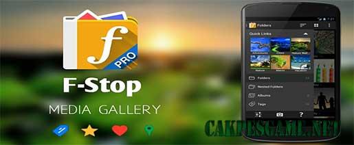 F-Stop Media Gallery Pro Apk v4.4.0b5
