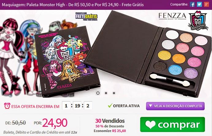 http://www.tpmdeofertas.com.br/Oferta-Maquiagem-Paleta-Monster-High---De-R-5050-e-Por-R-2490---Frete-Gratis-847.aspx