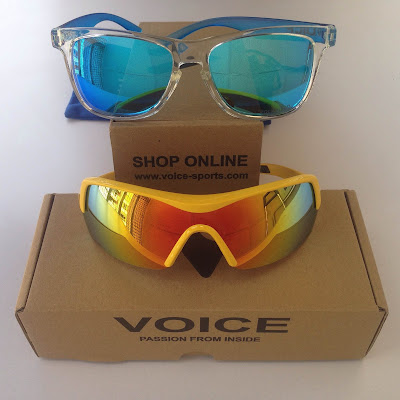 gafas deportivas voice sports ciclismo running triatlon