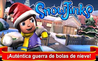 SnowJinks v1.1.1-gratis-descarga-android-Torrejoncillo