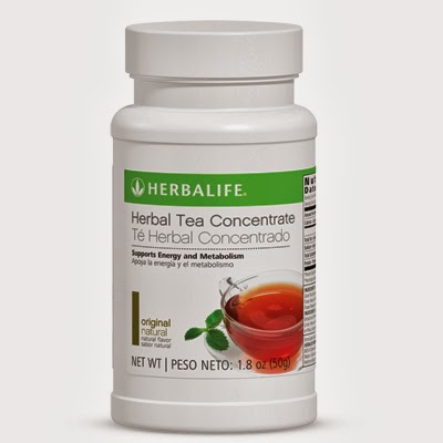 herbalife weight loss products tea