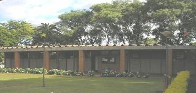 Faculdade de Ciências Agrárias