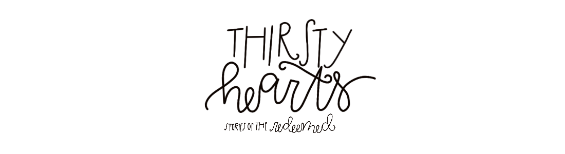 [thirsty hearts]