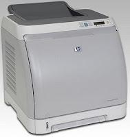 HP Color Laserjet 2600n Driver Mac Windows Linux