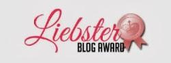 Liebster díj cariad5-től