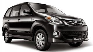 Rental Mobil Banyuwangi Tanpa Supir