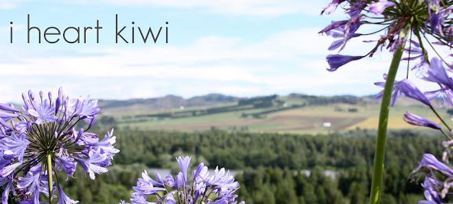 i heart kiwi