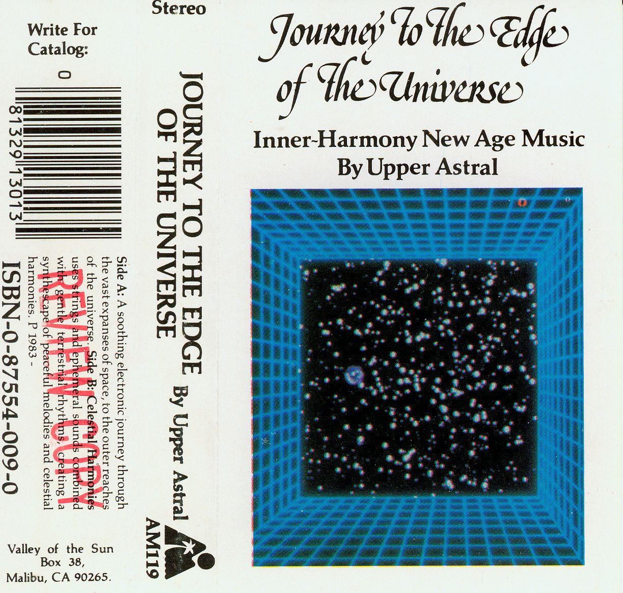 Upper Astral Upper Astral Suite
