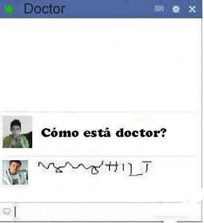 Imagenes graciosas de doctores