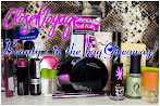 "Closet Voyage ""Beauty's in the bag"" Giveaway!"