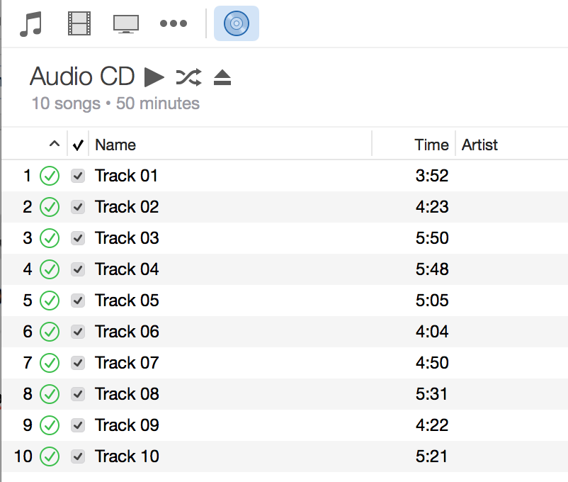 how to download music to itunes macbook pro
