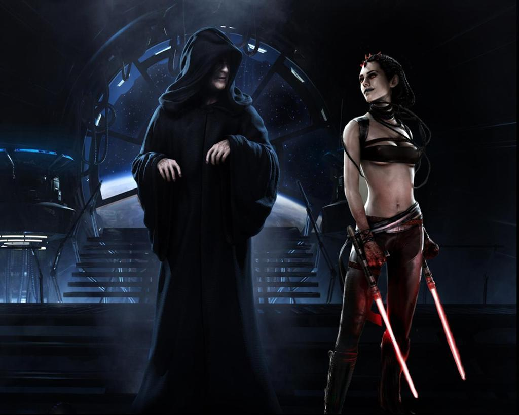 Star Wars HD & Widescreen Wallpaper 0.470894913620643