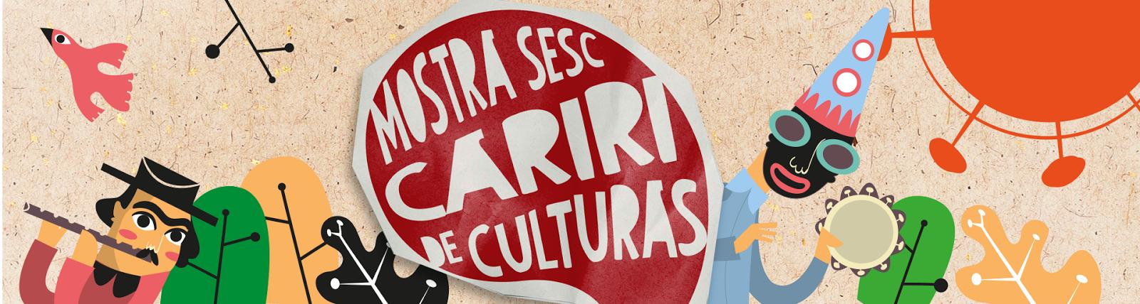 19º Amostra SESC CARIRI DE CULTURAS