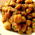Chana Masala -a Simple Recipe