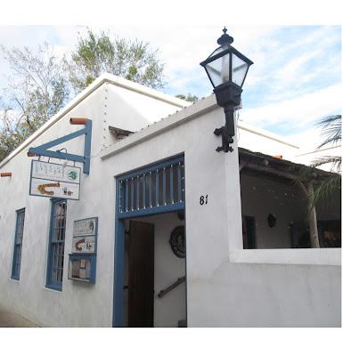 Florida Cracker Cafe In St Augustine