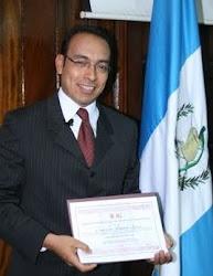 Juan José Alvarado Juárez (Guatemala).