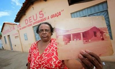 Cabaré fecha as portas e vira igreja evangélica na Bahia; Dona agora é pastora