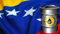 Petróleo venezolano $