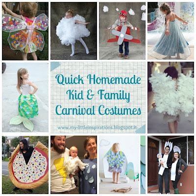 DIY Kid & Family Carnival Costumes 1 - MLI
