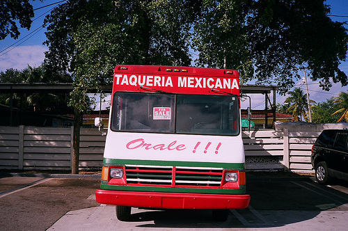 Órale is as Mexican as taco, mezcal, or piñata
