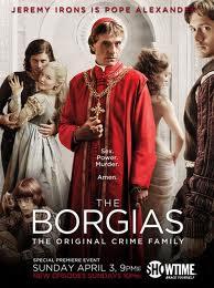 Assistir The Borgias 3ª Temporada Legendado Online
