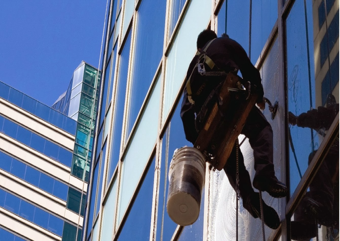 Window Cleaning Service Gutter Cleaners Harrow Brent