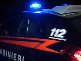 Lucca il padre colpito in fin di vita dal figlio 20enne