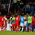 England launch racism complaint against Serbia
