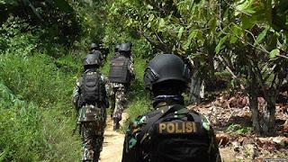 Gabungan TNI Polri