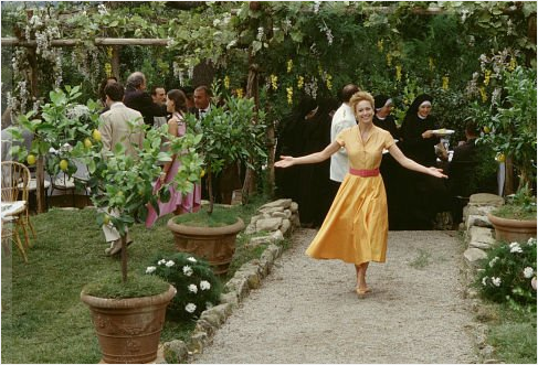 Not Usually A Flick Kind Of I M Bit Smitten With Little Film Called Under The Tuscan Sun No It S Story Line Love
