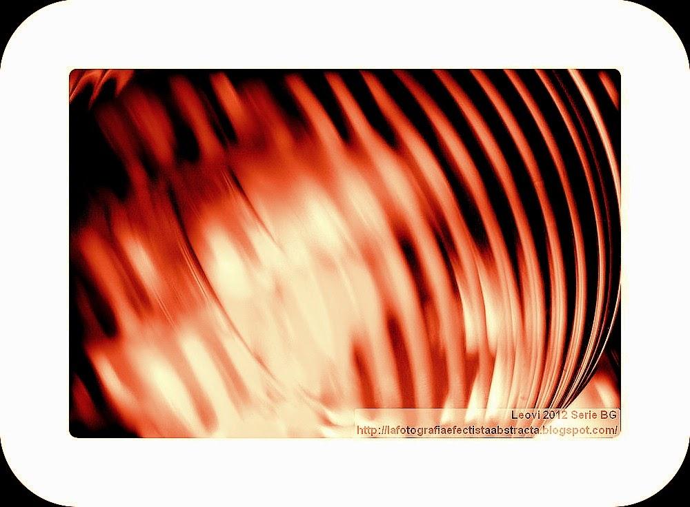 Foto Abstracta 3285  La celda del poeta - The jailhouse of the poet