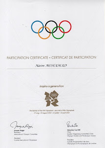 CERTIFICAT DE PARTICIPATION