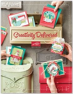 Autumn/Winter 2017 Stampin' Up! Catalogue