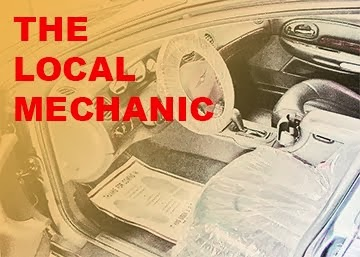 The Local Mechanic