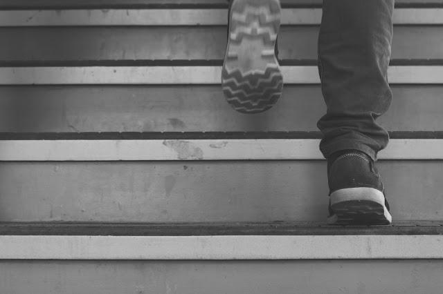 steps to simplicity