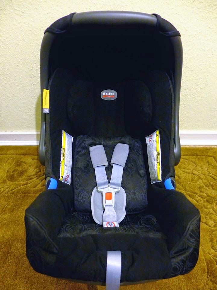 jualan barangan bayi dan kanak kanak britax cosy tot premium infant car seat carrier with. Black Bedroom Furniture Sets. Home Design Ideas
