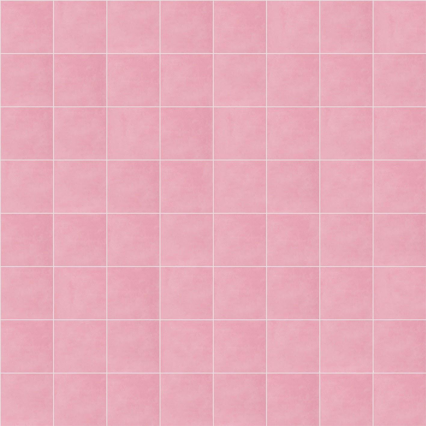 Simo texture seamless piastrelle vari - Piastrelle rosa ...