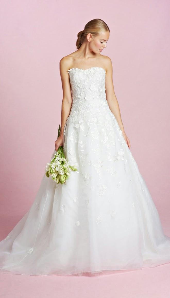 Oscar De La Renta Wedding Dresses Price 92 Perfect Please contact Oscar de