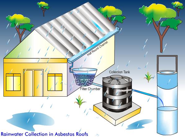 Purvi Joshi S Blogs Rainwater Harvesting Do It Yourself