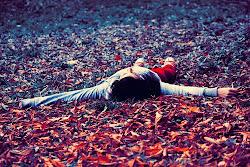 No quiero que te vayas de mi lado, quedate siempre aquí-