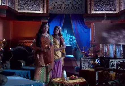 Sinopsis Jodha Akbar Episode 294