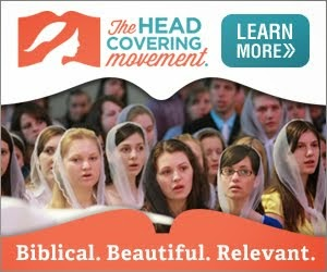 Biblical Head Covering