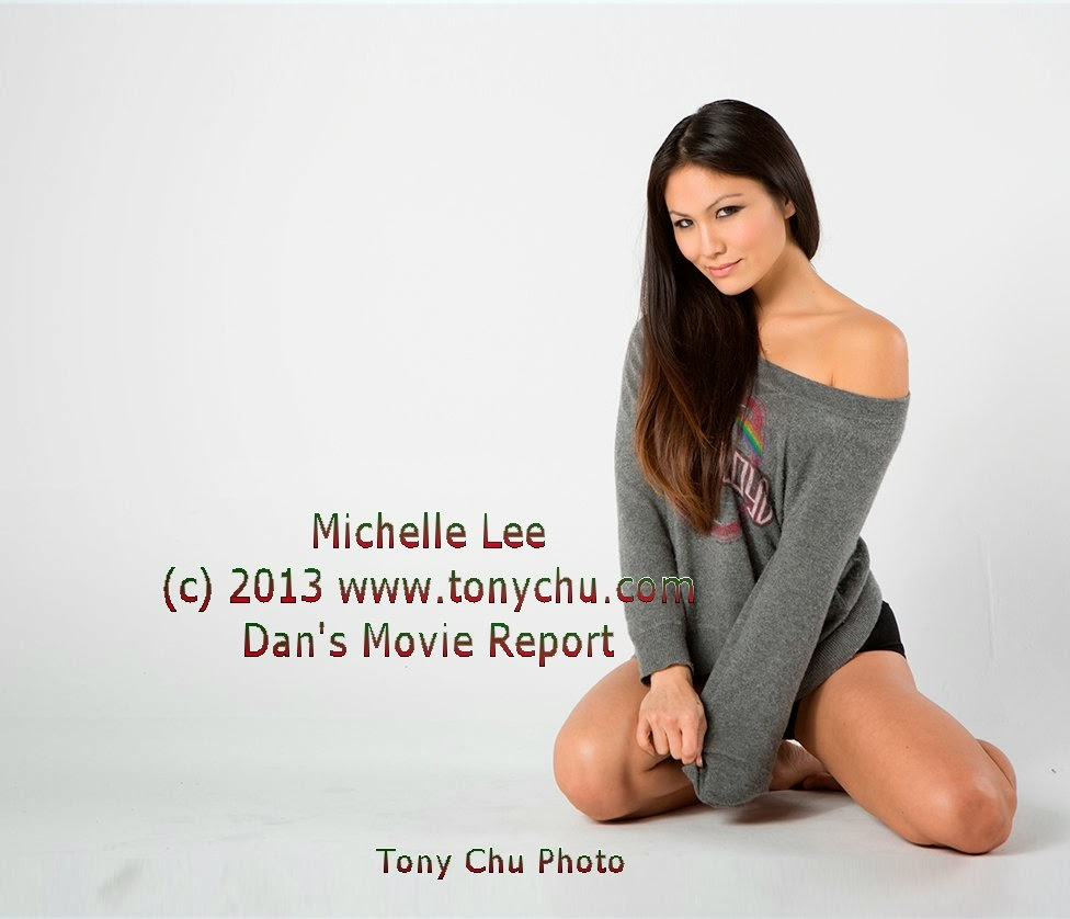 michelle lee casting director