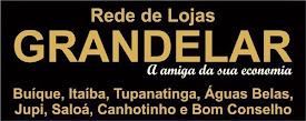 REDE DE LOJAS GRANDELAR - A AMIGA DA SUA ECONOMIA