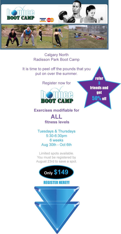Boot camp coupon code