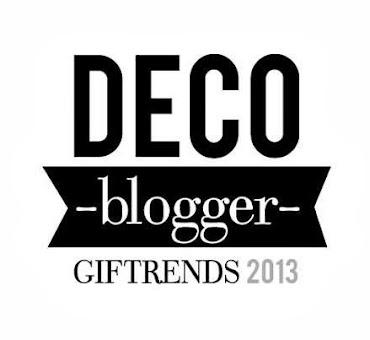 deandarporcasas Deco Blogger 2013