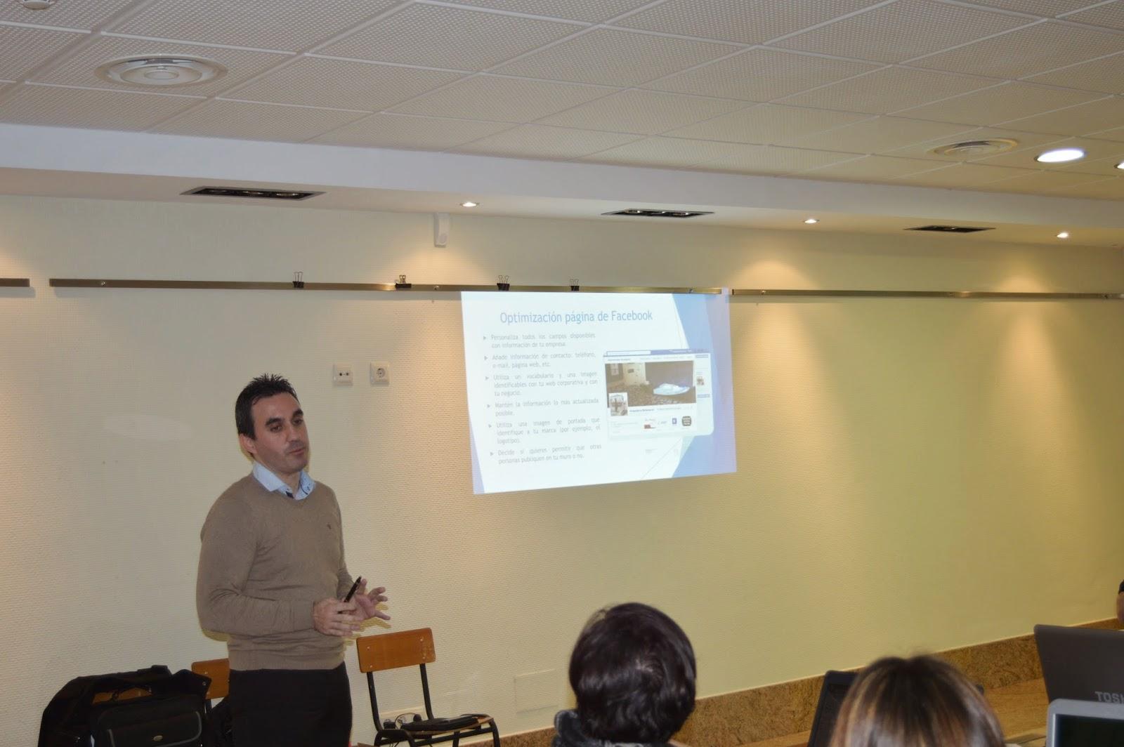 curso Introducción al Community Manager UIMP